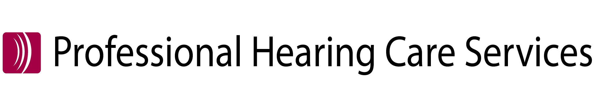 Professional Hearing Care Services